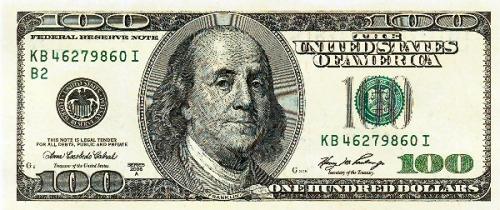 03c 500 100 dollars bill