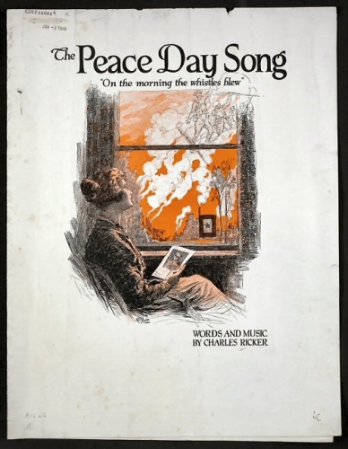 09a 500 peace day song