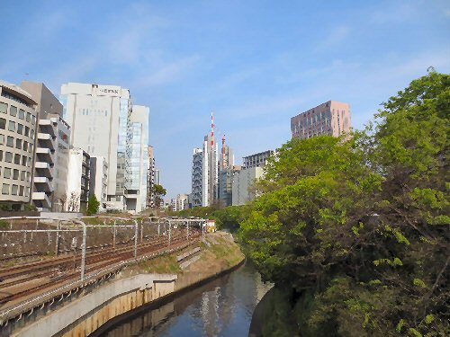 01a 500 20190419 御茶ノ水駅中央線
