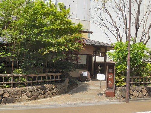 01c 500 20190419 藪蕎麦 神田