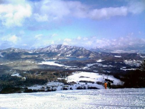 09b 600 黒姫高原panorama