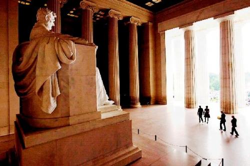03ae 600 Lincoln Memorial