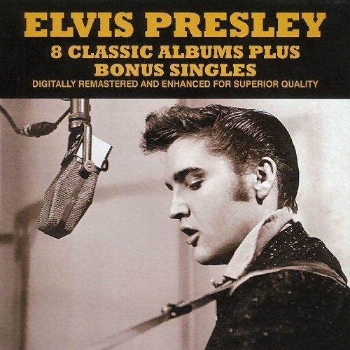03c 500 Elvis Presley