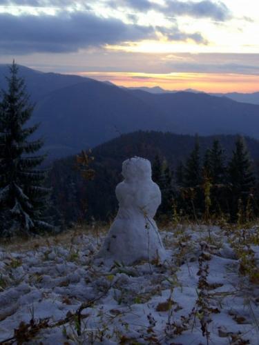04f 500 snowman dawn
