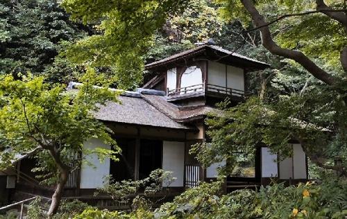 04f 600 Choshukaku temple