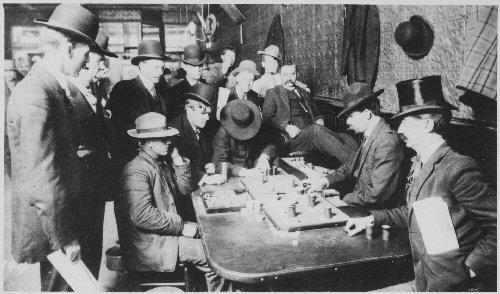 03c 500 gambling