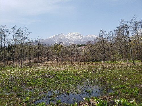 02b 500 20190503 いもり池妙高山overview02