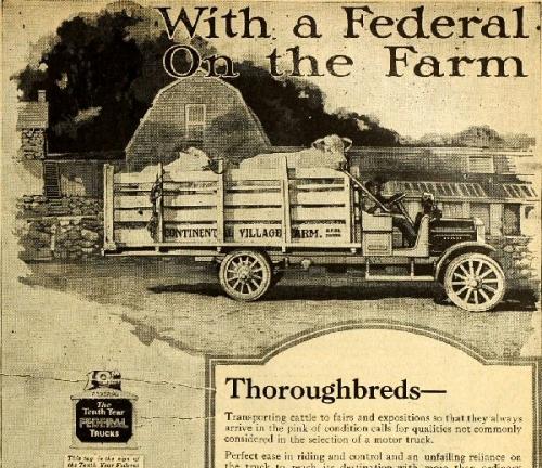 04d 600 with a federal farm