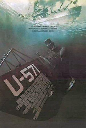02b 300 U-571 film poster