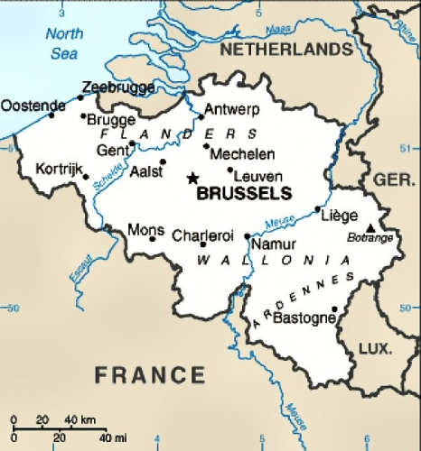 03ab 600map of Belgium