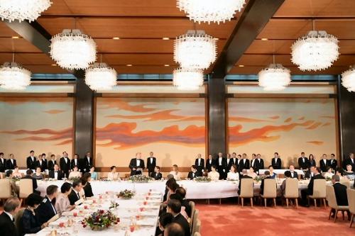03d 600 state banquet