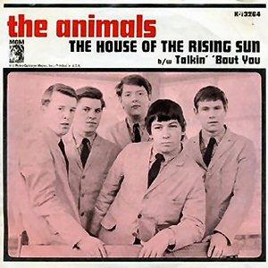 04aa 300 the animals 1964