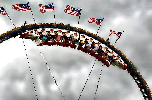 03d 500 Amusement Park July 4