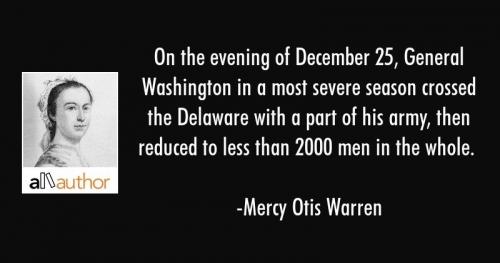 09a 500 Mercy Otis Warren