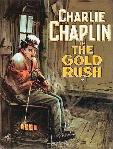02b 500 Gold Rush