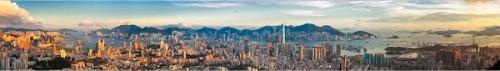 02b 600 Hong Kong view