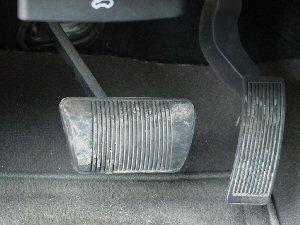 03b 300 car pedals