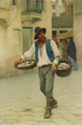 03d 500 fish seller