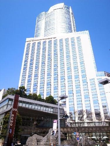 03c 500 grand hyatto Tokyo