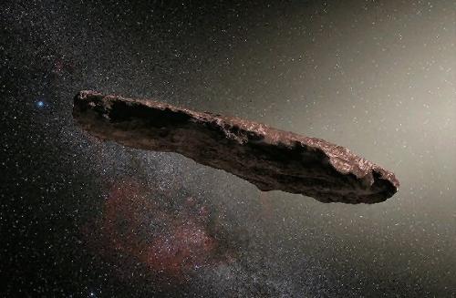 03a 600 Oumuamua