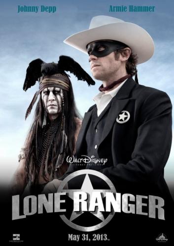 09c 600 Lone Ranger