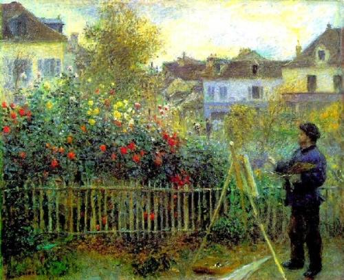 02b 600 Monet by Renoir