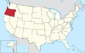 09ec 500 location of Oregon