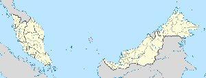 03cb 300 location of Malaysia