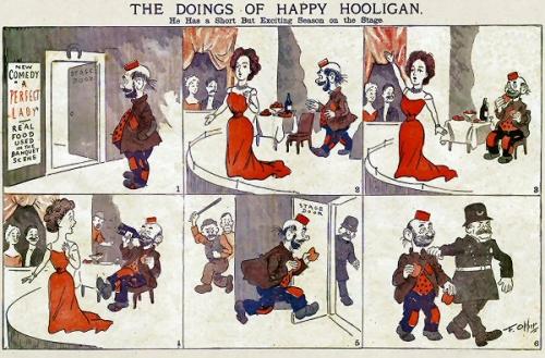 03a 600 happy hooligan