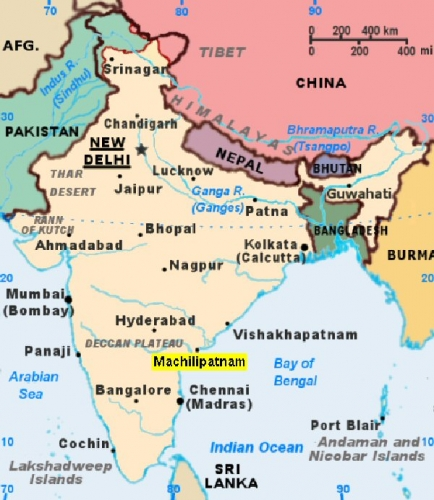 03b 600 location of Mumbai