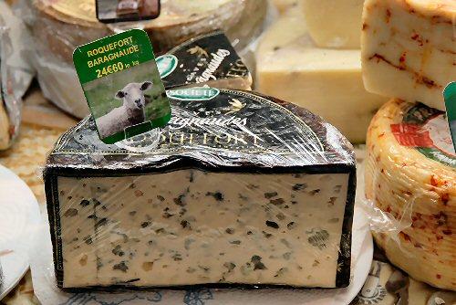 04bb 500 Roquefort cheese