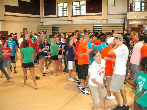 09d 500 orientation at college