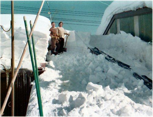 04a 500 19770202 父母onLL雪下ろし