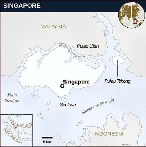 03b 600 location of Singapore