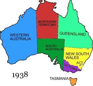 09c 300 states of australia