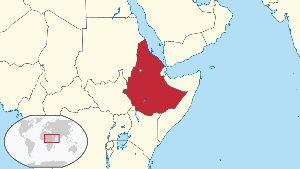 04a 300 location of ethiopia