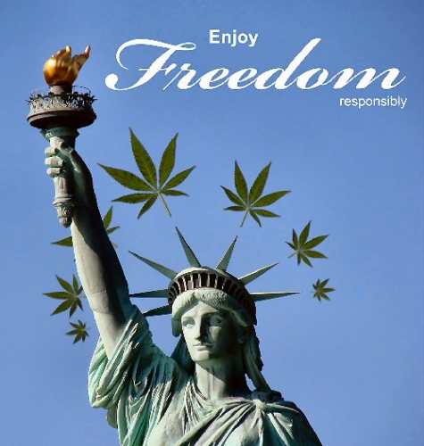 09a 500 enjoy freedom statue of liberty