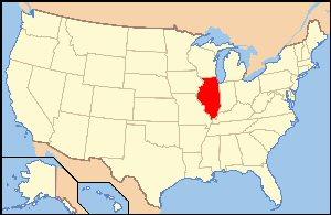 01ac 300 location of Illinois