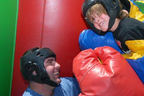 03d 500 kid boxing