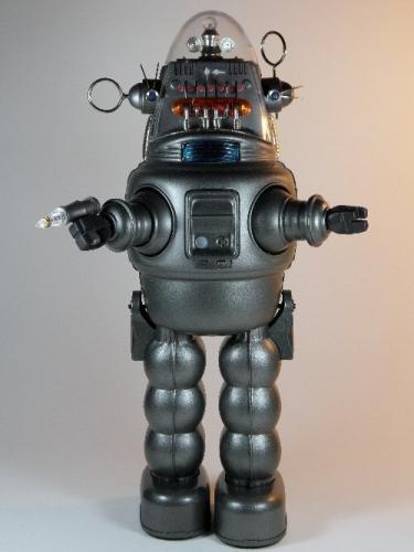 03ba 500 Robby il robot