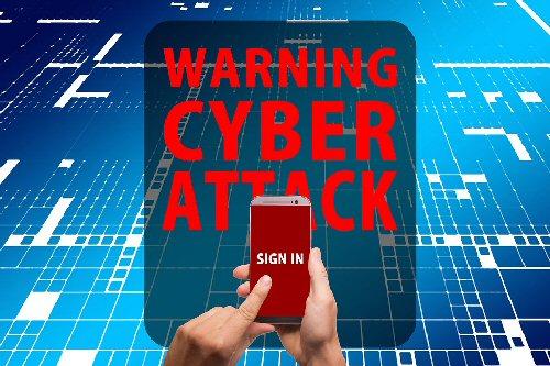 09a 500 cyber attack