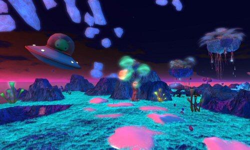 04e 500 Aliens UFO