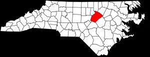 04c 300 location of Wake County