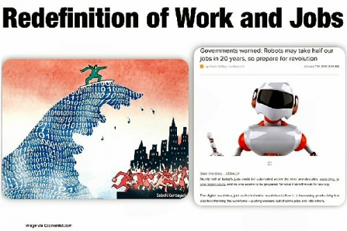 03be 600 redefinition of work