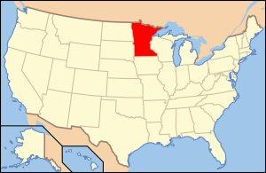 04cb 300 location of Minesota