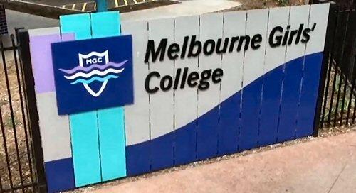 03a 500 Melbourne College