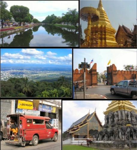 04b 600 Chiang Mai