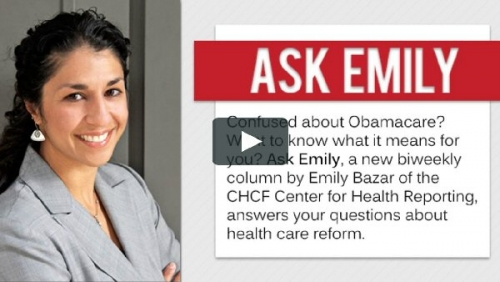 03c 600 Ask Emily Obama care