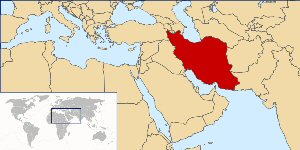 09bb 300 location of Iran