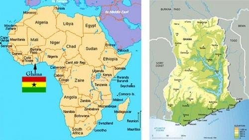 04ab 600 location of Ghana
